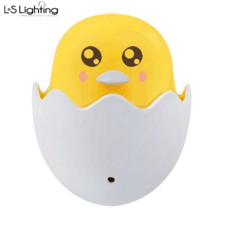 Espantacuco LED Pollito