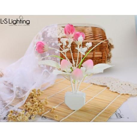 Espantacuco LED Flowers
